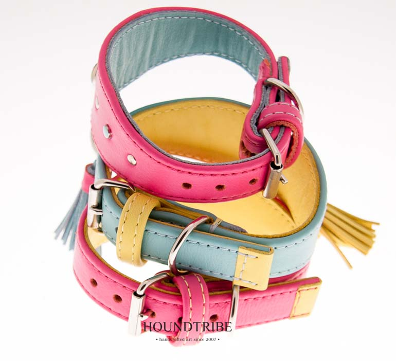 Dog Collars by color