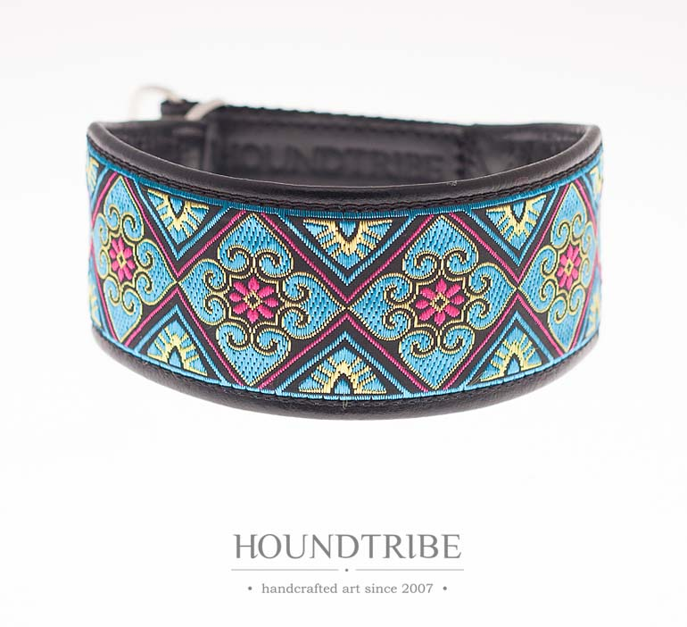 Sighthound Collars Trim