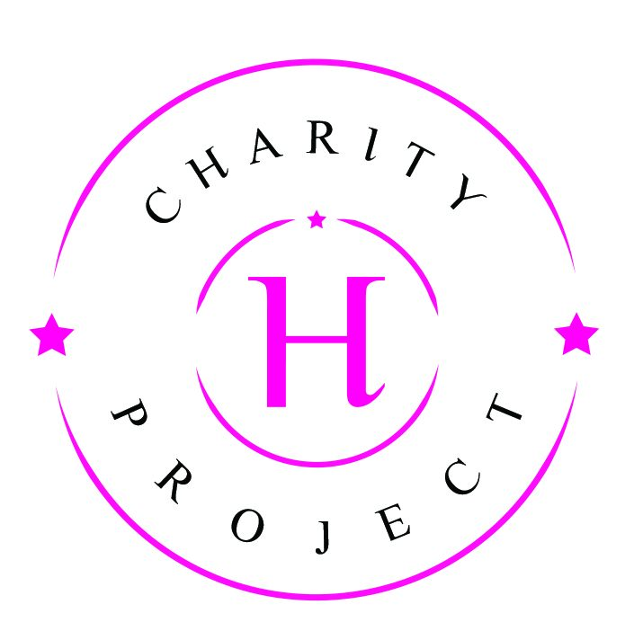 • CHARITY PROJECT •